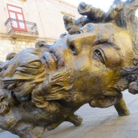 Javier Marin Sculptures: Creating Memories in Morelia