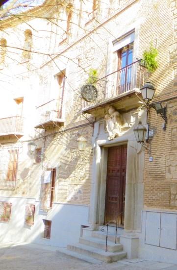 Apartamento San Justo 1