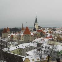 5 things to do in Tallinn, Estonia