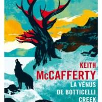 La vénus de Botticelli Creek - Sean Stranahan 03 : Keith McCafferty