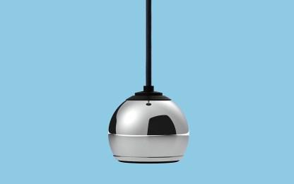 Gallo Acoustics Micro SE Droplet Chrome edition