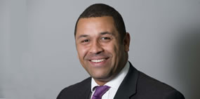 James Cleverley