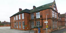 Berridge Jr School