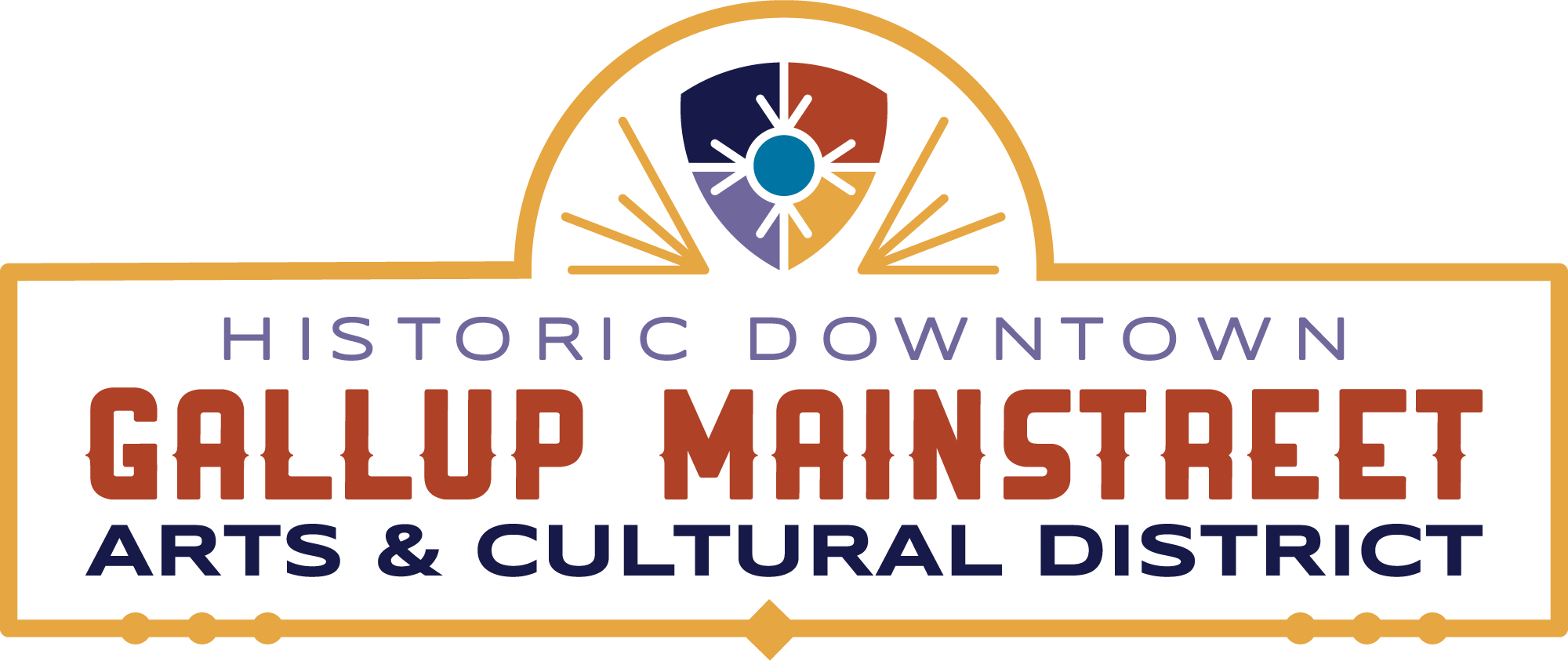 Gallup MainStreet Arts & Cultural District
