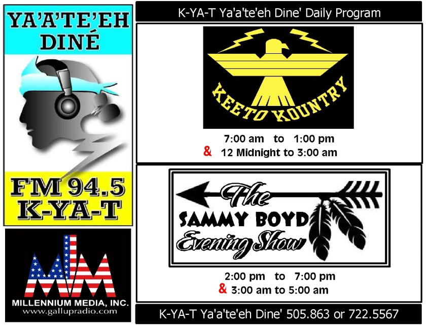 kyat daily schedule