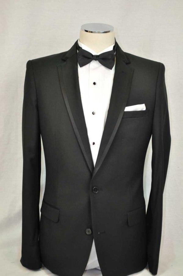 black satin trim dinner suit_058