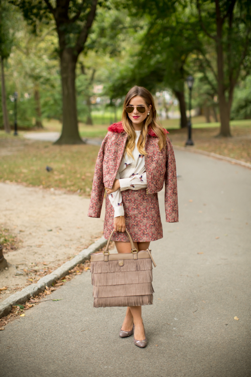 Gal Meets Glam Tory Burch Nordstrom Fall