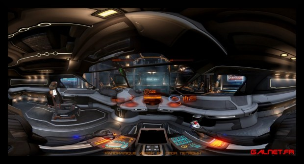 adder panoramique Elite Dangerous by NetRoXx