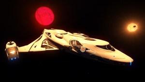 Clipper Imperial
