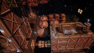Hutton orbital outpost
