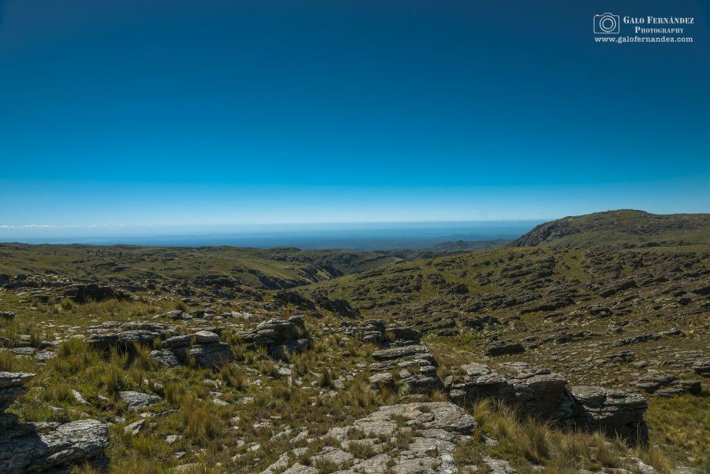 Sierras de Comechingones - SL