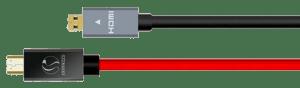 Mini HDMI - Tipo D