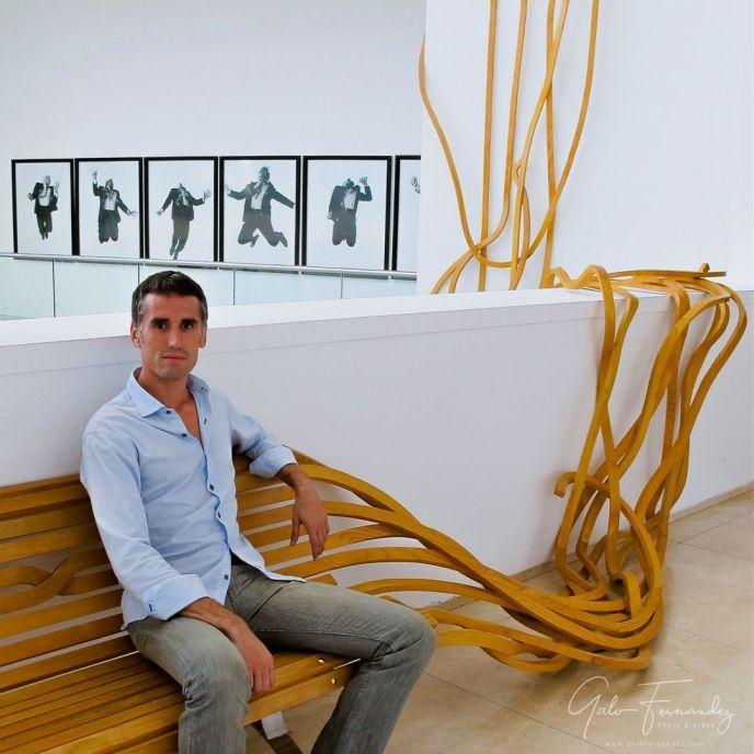 Galo Fernández, Museo de Arte Latinoamericano de Buenos Aires (MALBA)