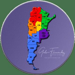Icono Argentina