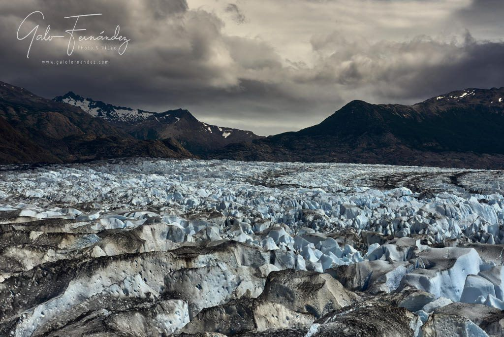 Glaciar Viedma, Parque Nacional Los Glaciares - SC