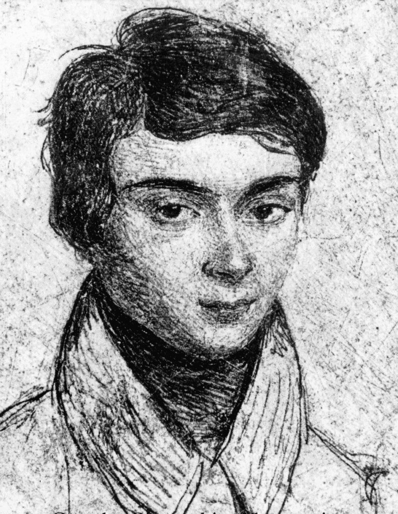 Évariste Galois - Galois, Inc.