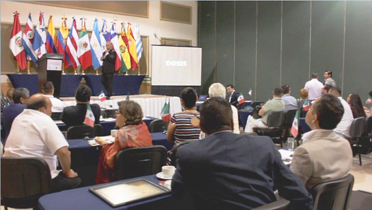 Conferencia Galo Limón Puerto Vallarta Gobernzna Emocional