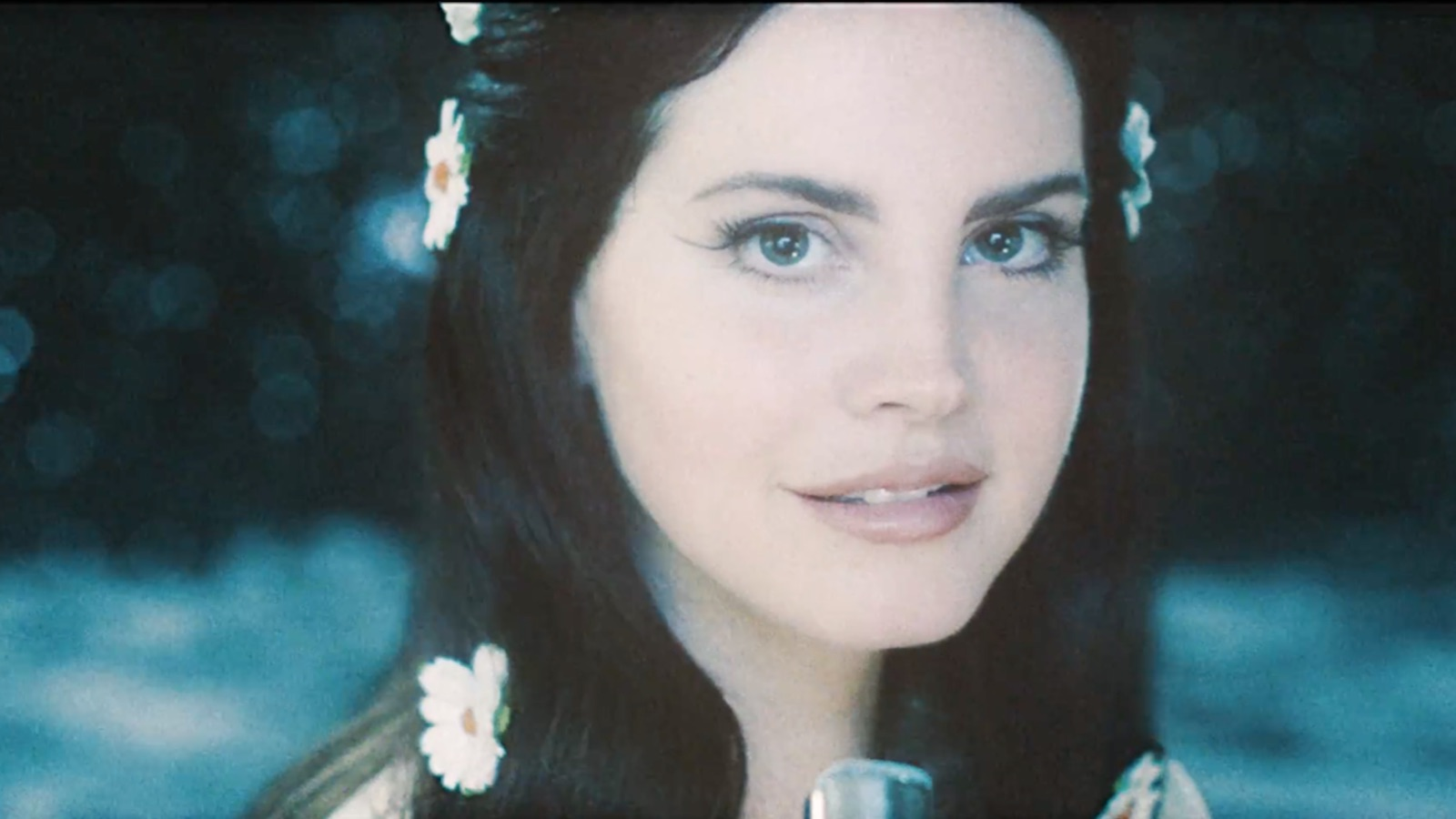 Lana Del Rey S Music Video For Quot Love Quot Is Here Galore