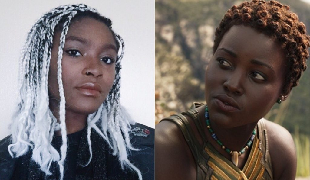 Black Panther Made Me Way More Confident In My Natural Hair
