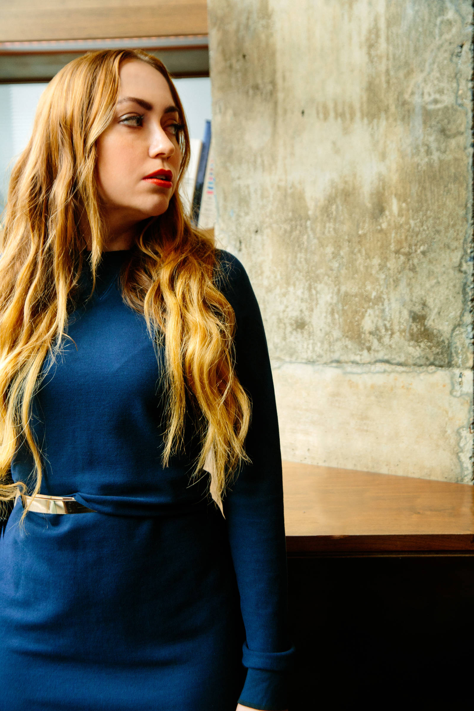 Brandi Cyrus Favorite Looks From Levi S To Rock This Fall