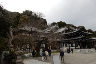 Hase Temple, Kamakura