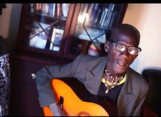 (VIDEO) Makhou Pobar rend hommage à Me Abdoulaye Wade