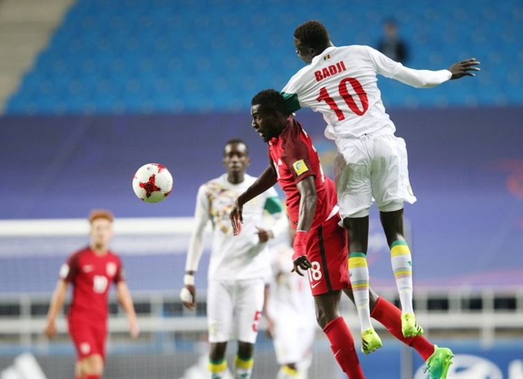 Mondial U 20 : Qualification du Sénégal en 8e de finale