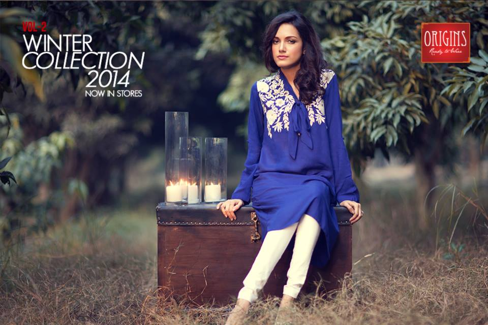 Origins Winter Shawl Collection Trendy Ready To Wear