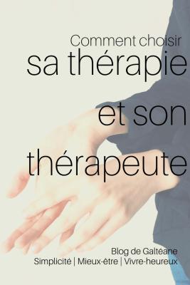 comment choisir son thérapeute en médecine douce ?