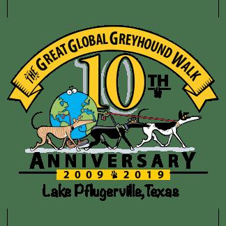 Great Global Greyhound Walk