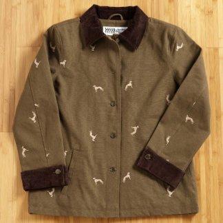Women's Barn Jacket