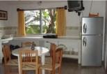 Bungalow 5 Kitchen El Caracol