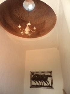 Cupola Casa de Aves