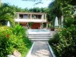 Hacienda Alegre PooI House