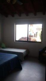 Bedroom Windo Villa La Cruz