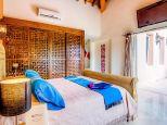 Villa St. Tropez Bedroom