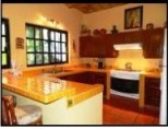 Casa de Sueños Kitchen
