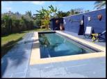 Casa de Sueños Pool