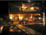 Casa de Sueños Night