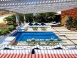 Pool Casita de Las Flores