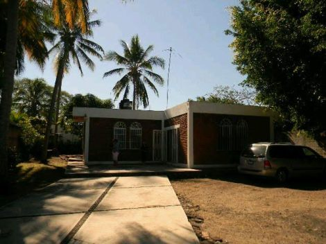 Casa Hugo