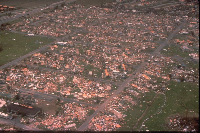 Bolivar after Ike
