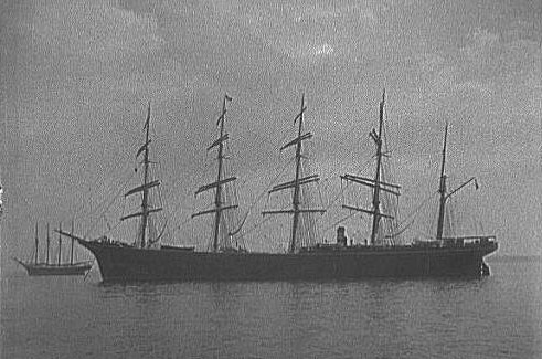 When the legend becomes fact print the legend – Part IV – the schooner ANNA YOUNG (5/6)