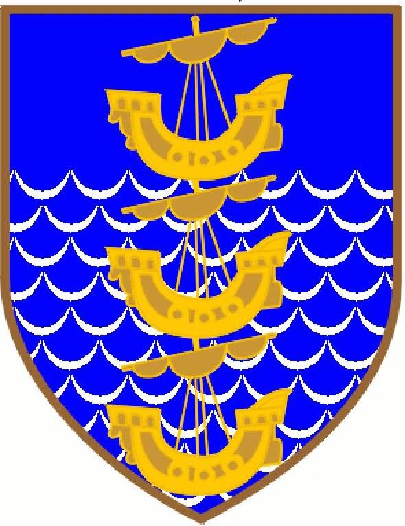 Virtus sola nobilitat - The Ursuline Academy in Galveston (4/6)
