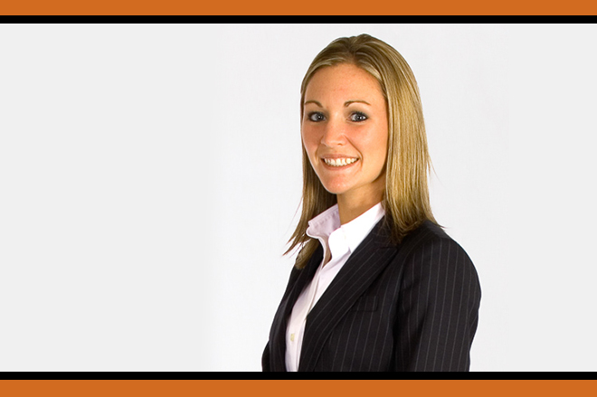 Galveston Criminal Defense Lawyer Amber Spurlock