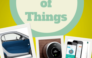 The Internet of Things is beyond mobile