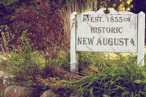 New Augusta