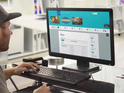 ToFu - Lead Generating Website