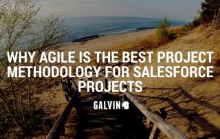 Agile Salesforce Project Management