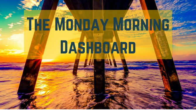 The Monday Morning Dashboard
